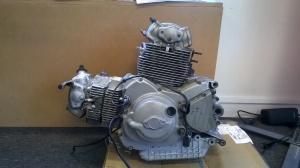 Ducati DS1000 chopper engine motor
