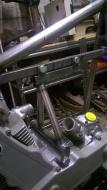 Ducati chop top engine mount 01
